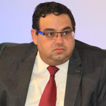 محسن عادل، المدير التنفيذي للهيئة العامة للاستثمار