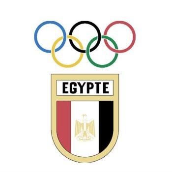 شعار اللجنة الأوليمبياد