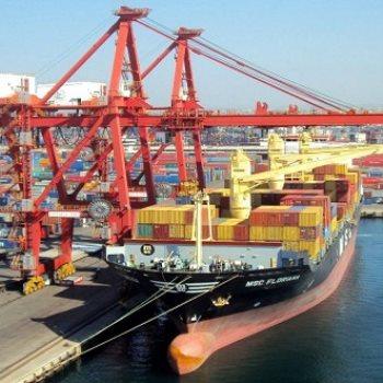 ميناء طرطوس - أرشيفية