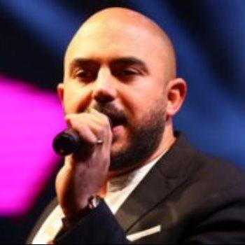 الفنان محمود العسيلى