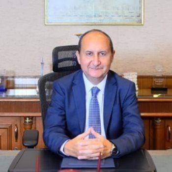 عمرو نصار وزير التجارة والصناعة