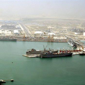 ميناء كويتي