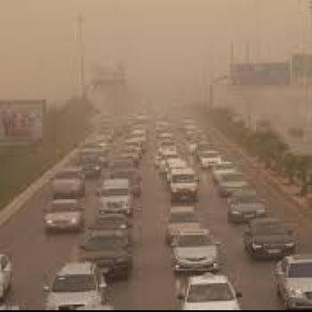 تقلبات جوية بالكويت