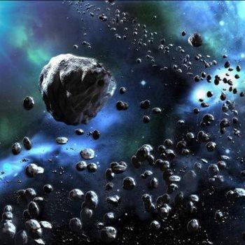 الكويكبات