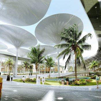 مدينة مصدر الإماراتية