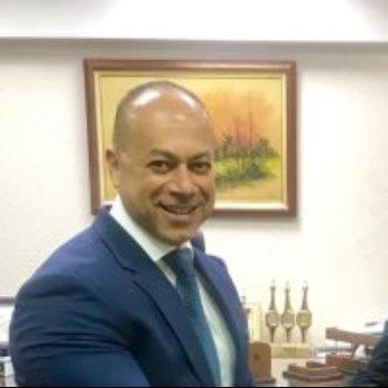 حسين زين وتامر مرسى
