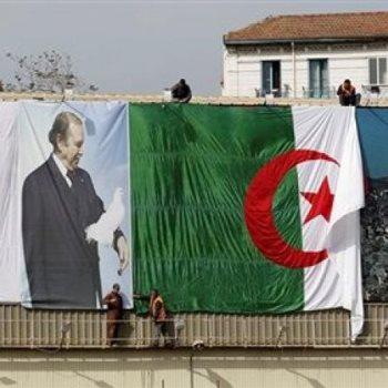 أزمة الجزائر