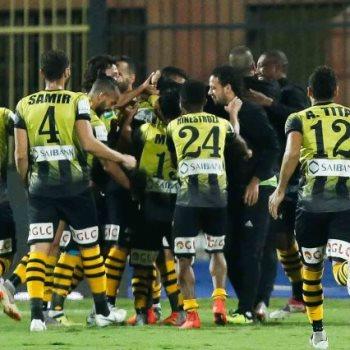 فريق المقاولون العرب