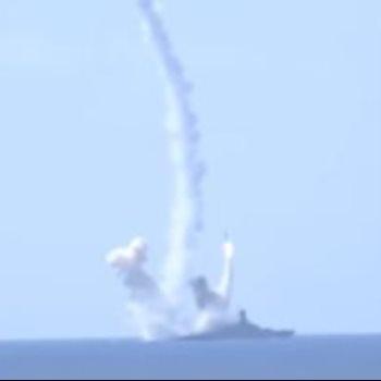صاروخ روسى