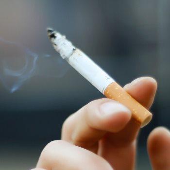 تدخين – أرشيفية