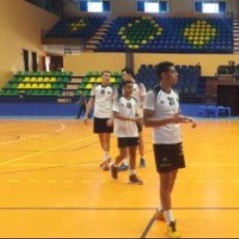 بطولة دورة حوض البحر المتوسط لكرة اليد ببورسعيد