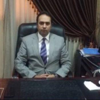 الدكتور محمد عمر، نائب وزير التربية والتعليم والتعليم الفنى