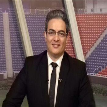 طارق سعدة القائم بأعمال نقيب الإعلاميين