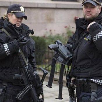الشرطة النرويجية - أرشيفية