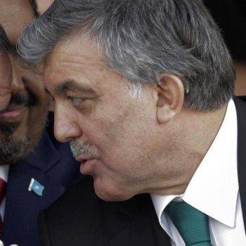 عبد الله جول وأردوغان
