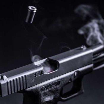 مسدس - أرشيفية