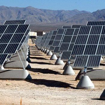 الطاقة الشمسية فى مصر