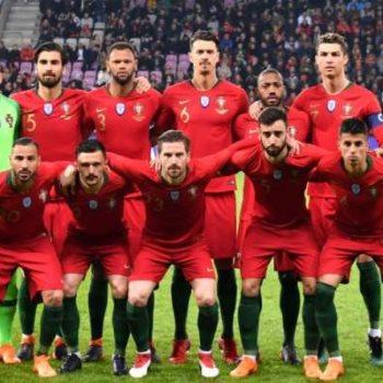 البرتغال ضد صربيا