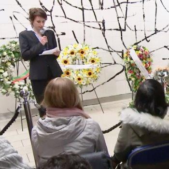 الذكرى الثالثة لضحايا تفجيرات 2016