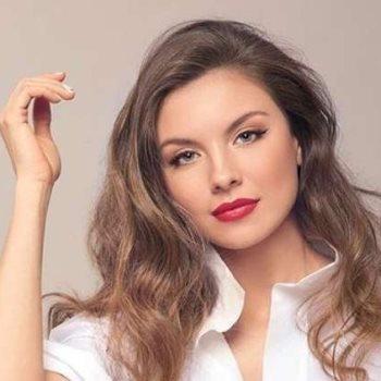 ملكة جمال لبنان