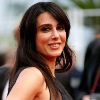 المخرجة اللبنانية نادين لبكى