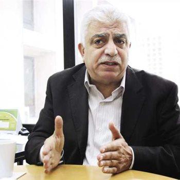 محمد المهندس رئيس غرفة الصناعات الهندسية باتحاد الصناعات المصرية