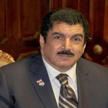 الدكتور علاء عبد الحليم مرزوق