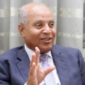 المحاسب محمد عبد الرحيم رئيس شركة السكر والصناعات التكاملية