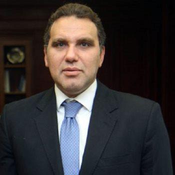 خالد النشار