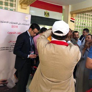 إقبال على التصويت في الكويت