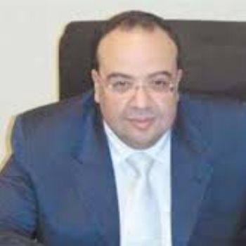 السفير المصري بالسودان حسام عيسى