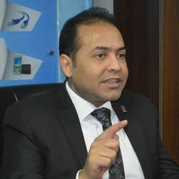 إيهاب سعيد يعلن فتح باب الترشح لانتخابات غرفة القاهرة التجارية