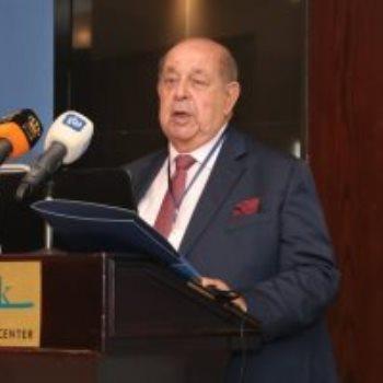 على عيسى رئيس جمعية رجال الأعمال المصريين