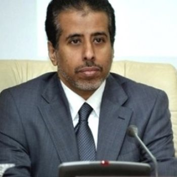الأمين العام لمجلس وزراء الداخلية العرب