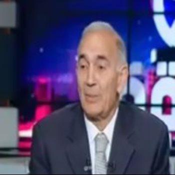 اللواء عمر عز الدين