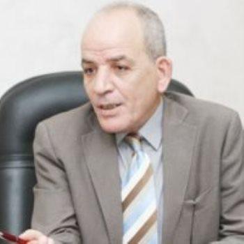 السيد عطا رئيس قطاع التعليم بوزارة التعليم العالى