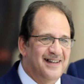 اللواء عباس كامل رئيس جهاز المخابرات العامة المصرية