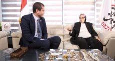 سيدة تبرعت بذهبها لتنمية سيناء