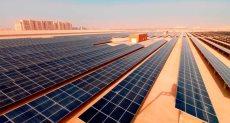 مشروع بنبان لتوليد الطاقة