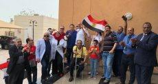 المصريون بقطر