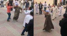الطبل البلدي والرقص في قطر