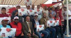 المصريون فى البحرين