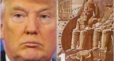 التغييرات الهيكلية في الإدارة الأمريكية في مصلحة الجنيه المصري