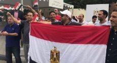 الجالية المصرية بدبي