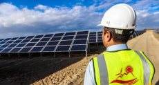 مشروعات الطاقة الجديدة