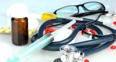 المستلزمات الطبية والأدوية معركة متى تنتهي