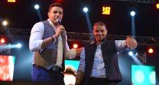 محمد نور ومحمد زيدان