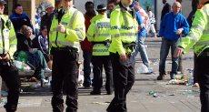 الشرطة البريطانية - أرشيفية