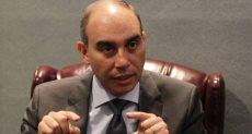 السفيرعلاء يوسف المندوب الدائم لدى الأمم المتحدة