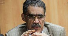 ضياء رشوان رئيس الهيئة العامة الاستعلامات